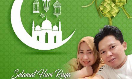 Abdul Rokhim & Keluarga : Selamat Hari Raya Idul Fitri 1440 H, Mohon Maaf Lahir dan Bathin