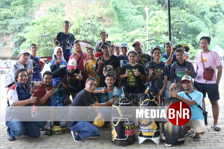 Kopi Hitam & Djarum Bersanding,Hacker Curi Point Dt. Nabil Cup 2 (28/01/2020)