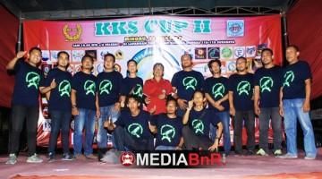 Tim Juri KKS CUP 2 Surabaya