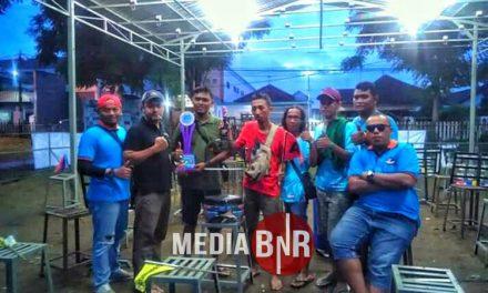Kicau Mania Blok Timur Banjiri Hantamrata Cup II Kediri
