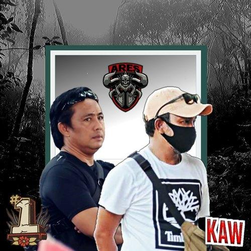 """HURU HARA"" Jawara Utama Anniversary BKP Bandung Selatan"