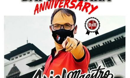 DAFTAR JUARA ANNIVERSARY H. ARIEF MAESTRO – BTC DEN JASA ANG BANDUNG TIMUR 26-09-2020