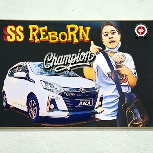 SS Comeback Langsung Boyong Mobil