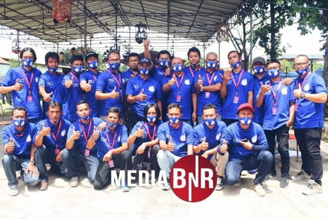 DAFTAR JUARA SERAYU CUP 2 BTC DEN JASA ANG BANDUNG TIMUR 31-10-2020