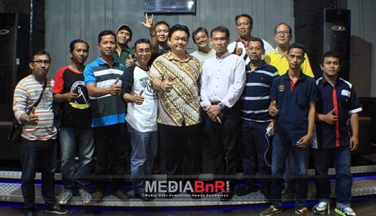 Sarasehan Menuju Semarang Bersatu