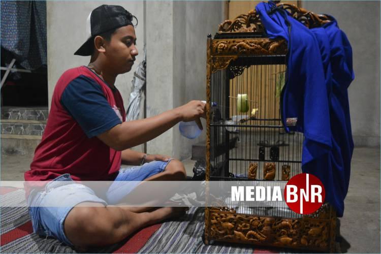 Pesona Pangeran Pikat Super Goyang Menuju Tahta Sweet Valentine (21/01/2020)