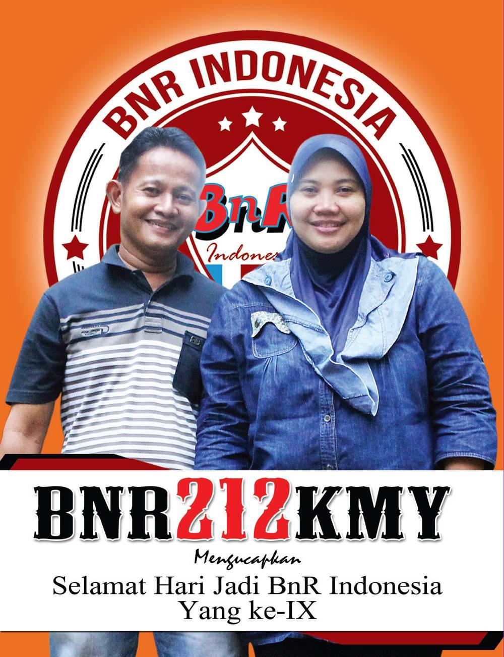 BnR 212 KMY – Anniversary BnR – 9