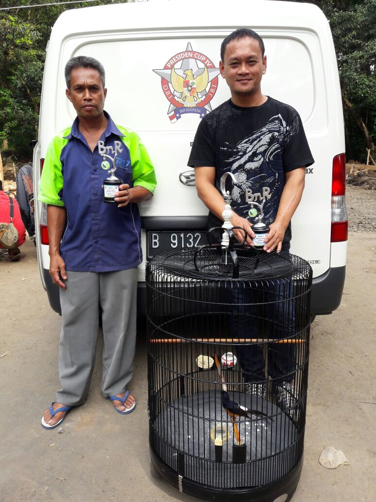 212 Rajai Baksil Bandung