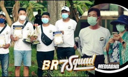 PEMBURU dan EXECUTOR Mengukir Prestasi di Kelas Utama Road Show BMBI Purwakarta
