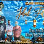 H. Arief-KFM SF Semarang Mengucapkan Selamat Hari Raya Idul Fitri 1442 H