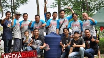 707 SF Tangerang Siap Kawal Brownzes di Lomba Berikutnya
