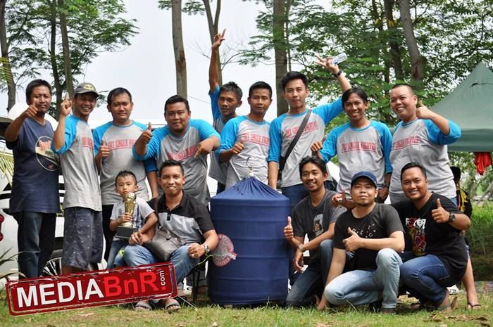 Batavia Cup III #1 – Turun di Tiket 5 Juta, Brownzes Finish Di Runner Up
