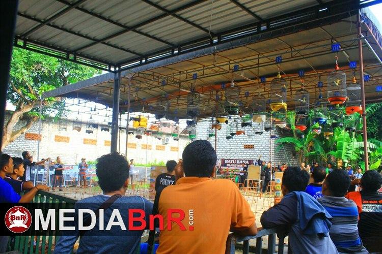 Galeri BnR Batubara (6/3/2018)