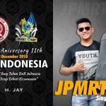 H. JAY : Dirgahayu BnR Indonesia Ke 11