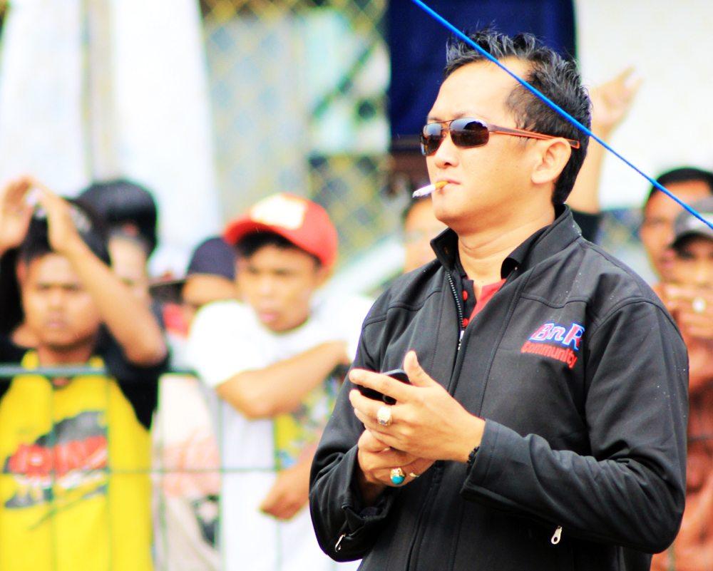 Pandawa Kembali Diorbitkan, Topan Nyaris Double Winner