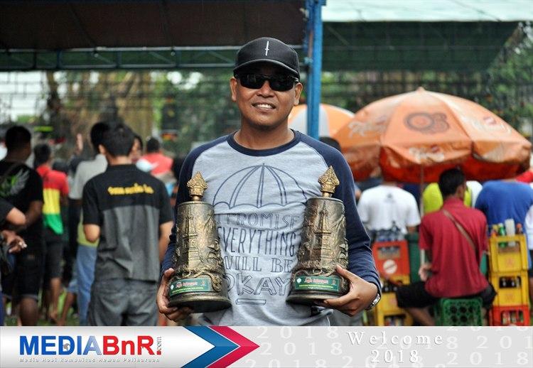 Abah Hudan 911 SF Surabaya – Borong Juara di Jogya Istimewa, MB Ganas & Anak Lanang Siap ke Istana Bogor