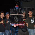 Borong Juara Di Piala Jawa Timur, Nama H. Jay Jpmrt 78 Sf Banjarmasin Semakin Bersinar