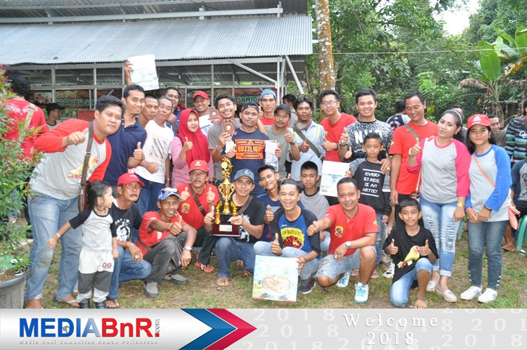 ADW BC Kdg-Brb Juara Bird Club