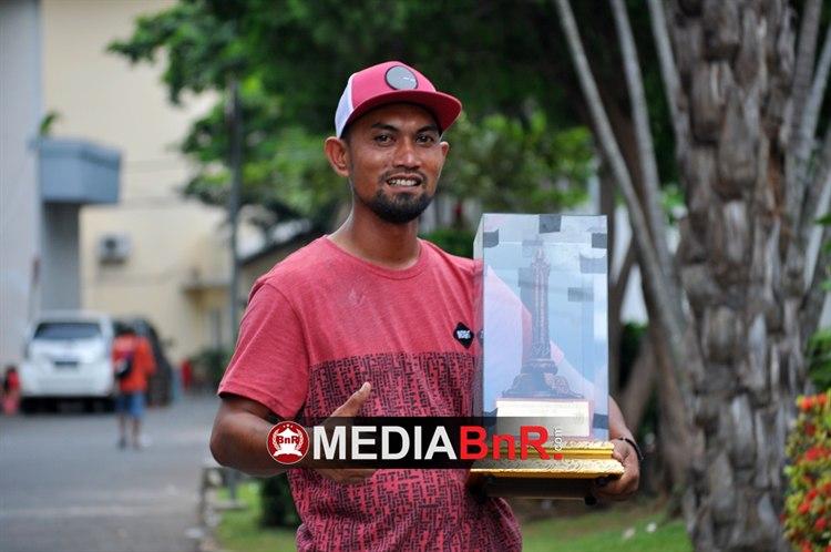 Prestasinya Kian Stabil, MB Anak Lanang Terus Melaju ke Borobudur Cup