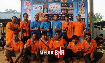 Anniversary Predator Cup 2 Berlangsung Meriah Dan Semarak