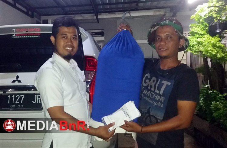 Demi ke Piala Citra Indonesia, Ajay ABF Take Over LB Pokemon Seharga 65 Juta