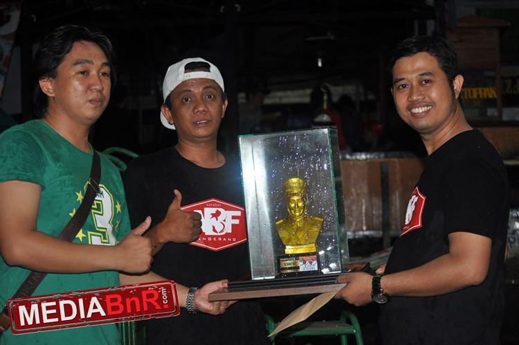 Sahabat ABF Tangerang – Menang Dramatis Sebagai Juara Umum di Piala Walikota Tangsel