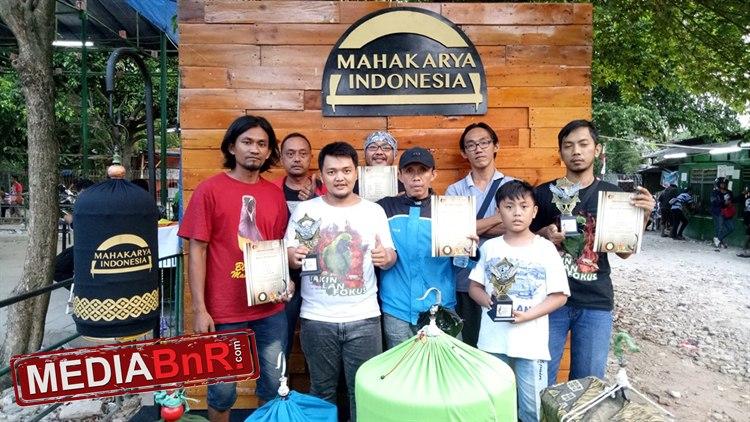 Warkop BnR Feat Rusun BCI – Pangeran & Gonzales Raih Nyeri