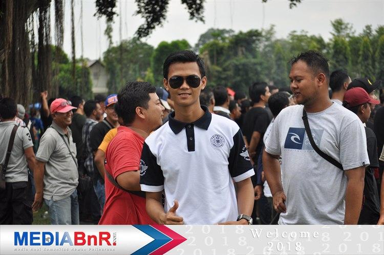 Andry B90 SF – Silaturahmi ke Jogya Istimewa, MB The Junggle & Ijo Mentari Lanjut ke Jayakarta Cup