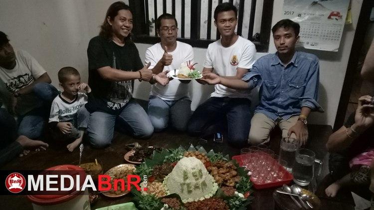 Resmi Terbentuk, B 90 Team Langsung Terbang Ke Sien Ronny Cup Malang