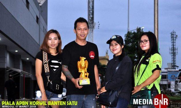 Juara Umum di Piala APBN Korwil Banten Satu, Mama Muda Terus Ukir Prestasi