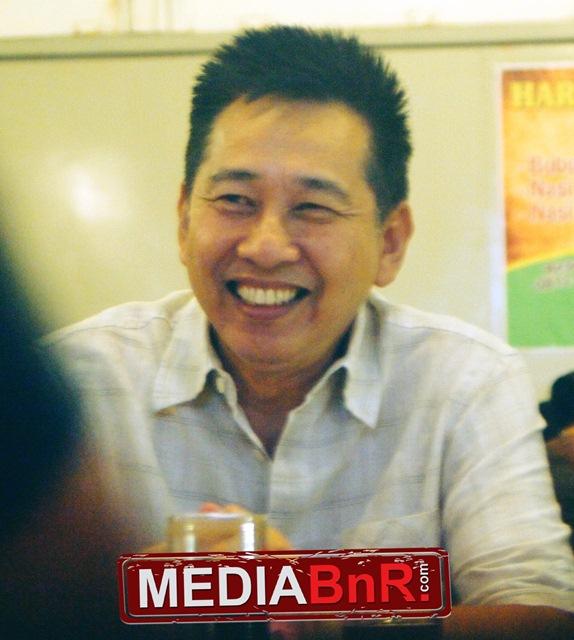Aay Mulyana Ketua Parahyangan Team