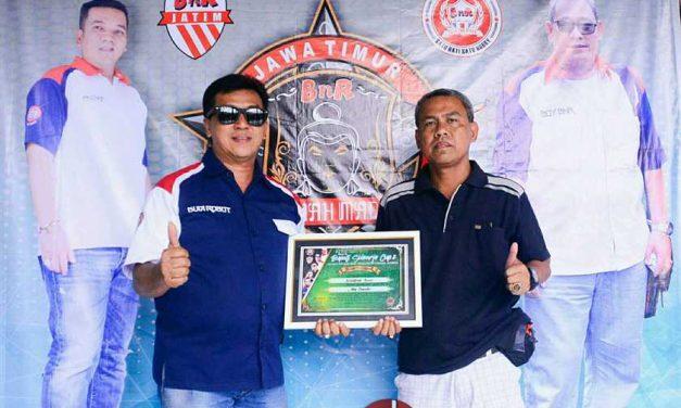 Road To Bupati Sidoarjo Cup 2 : Andalkan 1 Burung Saja Abah Chamto Bawa Pulang Tropi