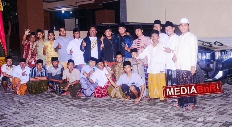 Abang Adek team