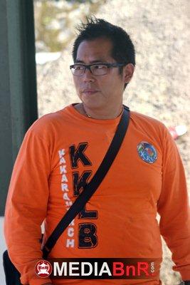Ade Sulistio KKLB Bandung