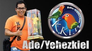 Ade Yehezkiel - KKLB Bandung