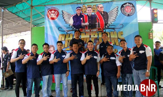 Galeri Mulyadi Cup 1 – Lampung