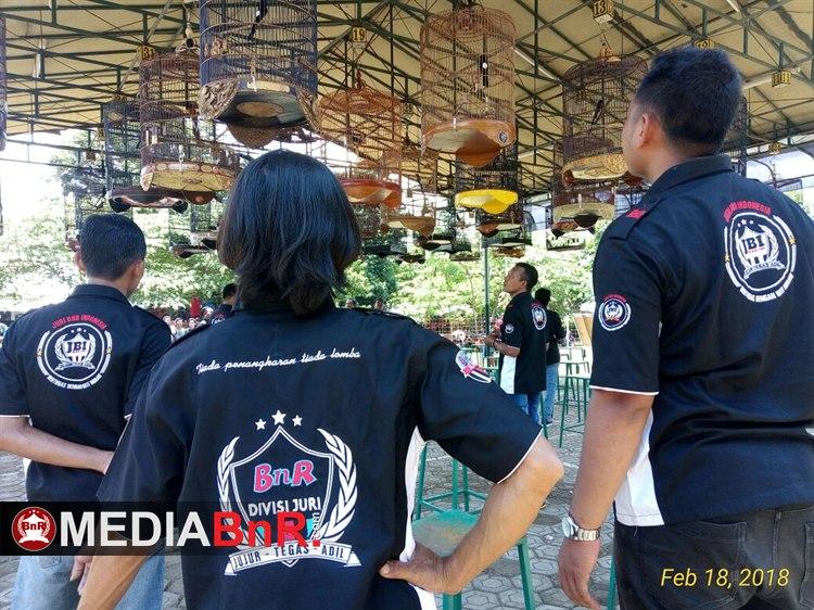 Punokawan SF & DT Samuri Cup Boyong Juara Umum