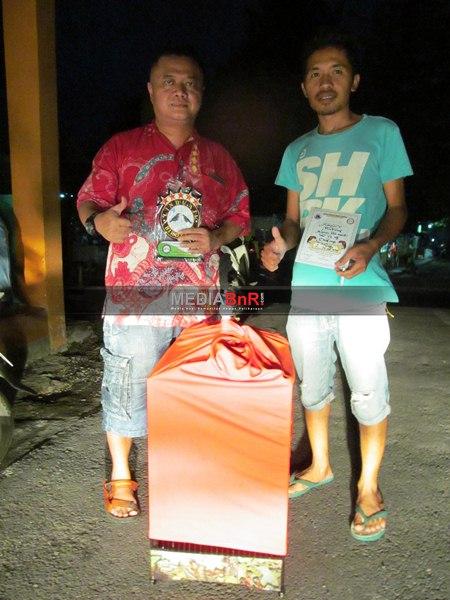 Lindu Aji BC Kembali Telurkan Jawara Pendatang Baru, Agung SQ-23 Orbitkan Ranger's