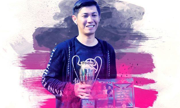 Gempar Kembali Stabil, Tajir Raih Trophy MB SGN