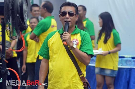BnR Semarang Bersatu