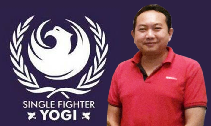 YOGI – SF Raih Juara Umum Single Fighter
