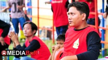 Ahmad Suparjan sukses kawal Punokawan Cup I - Makassar