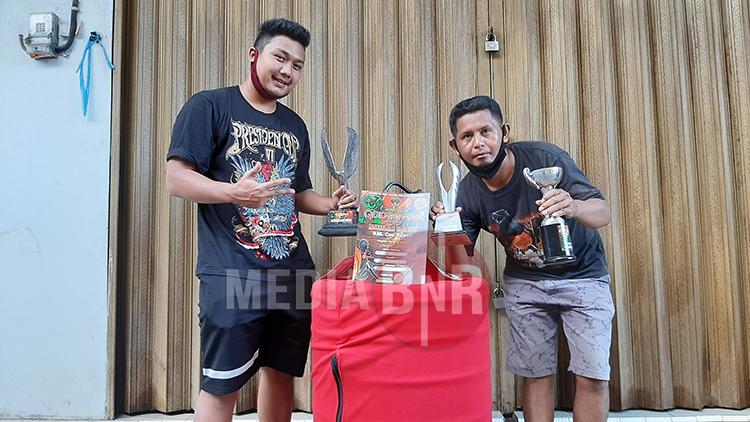 Sedang On Fire, Hati-hati Raja Show Bakal Beraksi di BnR Garut