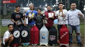 Alfa Jaya Dukung Gelaran BnR