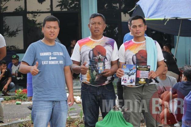 Dunhill Jawara di Danmen Cup Siap Menuju BnR Award