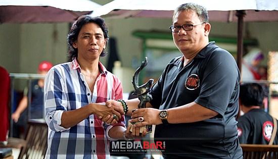 Demi Sukseskan Batavia Cup 2016, Seluruh EO se-Tangerang di Liburkan