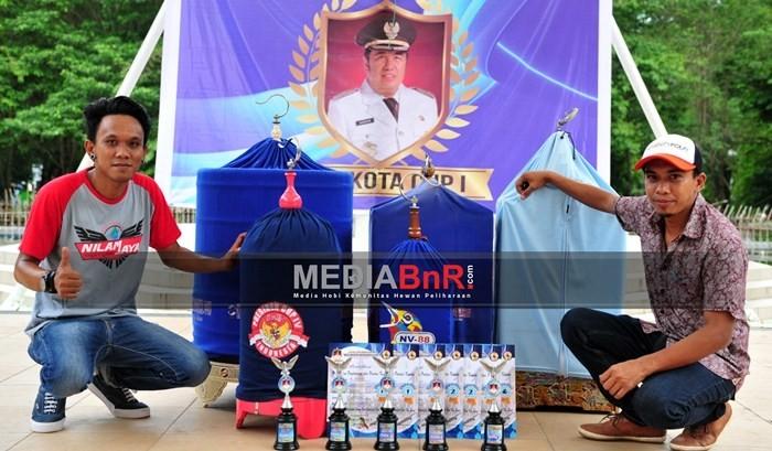 Andi Asrul Mengawal Andalas Raih Double Winner