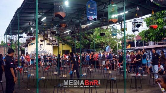 Aithor dan Lala Mapan di VIP, Bagong Kembali Stabil