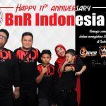 Raden Noviandih : Dirgahayu BnR Indonesia Ke-11