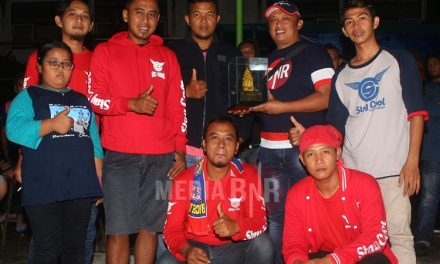 Brother Hood, Laskar Perayu, Steve Wonder Memukau, Green King Nyaris Hattrick, Angga Stay Cool & Duta Dolop Juara Umum